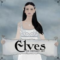 Elves On DA - ID by Lucretia by elves
