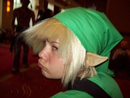 AI 09 - Pout of Doom by hylian-dragoness