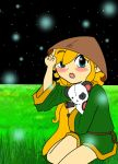 colored Chinese Link by 11newells