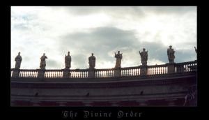 The Divine Order by alienor