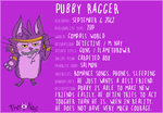Pubby Ragger [Profile] by Speedvore