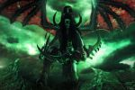 Illidan Stormrage (fem.) 03 by DEugen