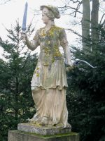 Frigg at Stowe by Thorskegga