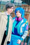 Dramatical Murder Cosplay by PrincessAlbertSwe