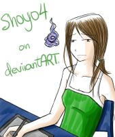 Theme 52 - Deep In Thought by shoyo4