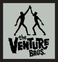 Go Team V by venturebros