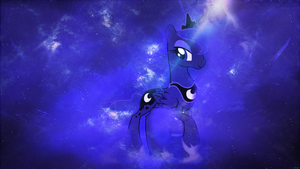 Night-Beauty [Wallpaper] by colorfulBrony