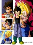 VE VE VEGETA! by Sandra-delaIglesia