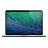 OS X Mavericks (Macbook PNG) by SucXceS