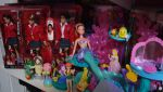 Ariel and the RBD by Selinelle