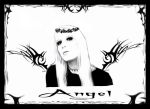 Angel - Tribal Version by angel111