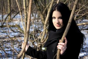 Come with me.. into the trees by AleX-IshtaR