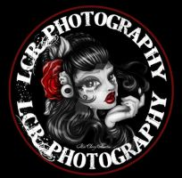 LCR Photography Logo by Miss-Cherry-Martini