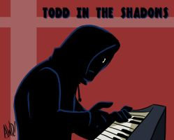 TGWTG Toonize - ToddinShadows by AndrewDickman