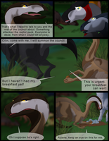ReHistoric: Book 1: Page 11 by albinoraven666fanart