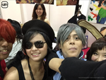 STGCC 2015 - EinLee Experience by NeoVersion7