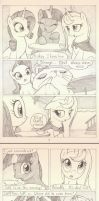 TotSCC Weak and Small 2 by sherwoodwhisper