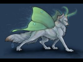 Trade : Evanescence by VaeriDarastrix