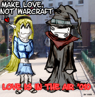 Love is in the Air 2010 by Vahki530