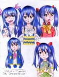 Wendy Marvell Clothes by DipolarSquire