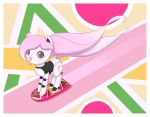 Hoverboard! by Jdan-S