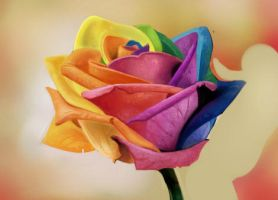 The Fairest of them All by artistaHerby