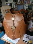 Leatherwork - Marquis by Astanael