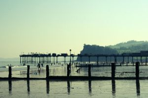 The Pier by its-EMIL-again