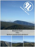 Mountains 7 - unrestricted by Cat-in-the-Stock