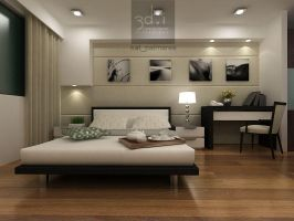 condo 2.1 by kat-idesign