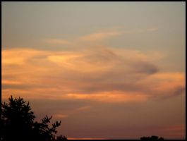 Faces in the Sky by PDWeasel