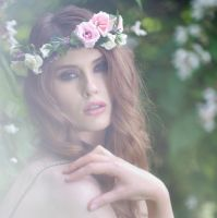 Poetic beauty by AngiWallace