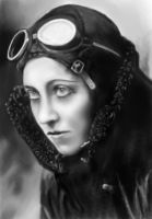 amy johnson by tweaknik