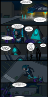 Outsiders: The First - Page 1 by LulzyRobot
