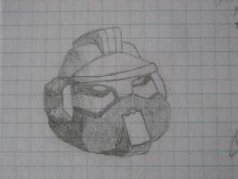 Animated Mixmaster Head by Mad-Transformers-Fan