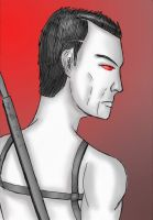 Bloodshot by guelpacq