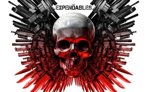 The Expendables by rehsup