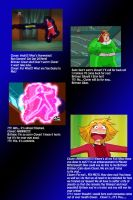 Totally Spies Comic Alternate Ending Part 4 by whateva09