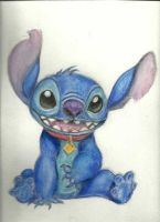 Stitch by art-of-minimoon