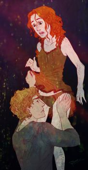 TMI COLS HUUUGE SPOILER by palnk