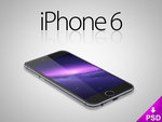 iPhone 6 Mockup by thislooksgreat