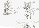 From STJ:Mace as a kitty by ezioauditore97