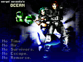 OCEAN - Another DOS/Amiga Experiment by EinhanderZwei