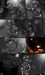 Feral bite part 1 by petplayer976