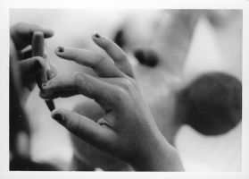Miki's Hands by hEyJude4