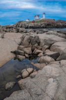 The Nubble DET1973-1 by detphoto