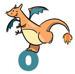 Charizard doodle by CakeOfCalamity