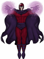 Magneto by vindications