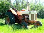 tractor by macki-17