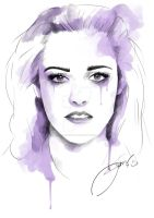 Kristen by awesome-sam